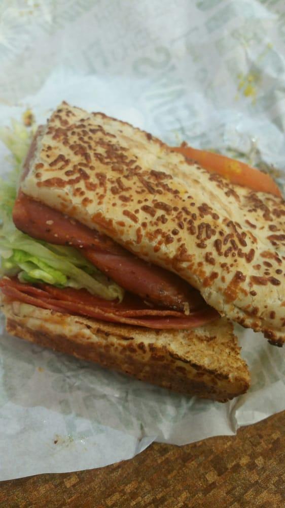 Fast Food Near Albuquerque Airport