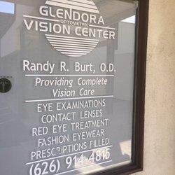 d602a20527db43 Photo of Glendora Optometric Vision Center - Glendora, CA, United States.  Glendora Vision