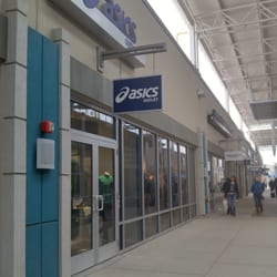 asics outlet victoria