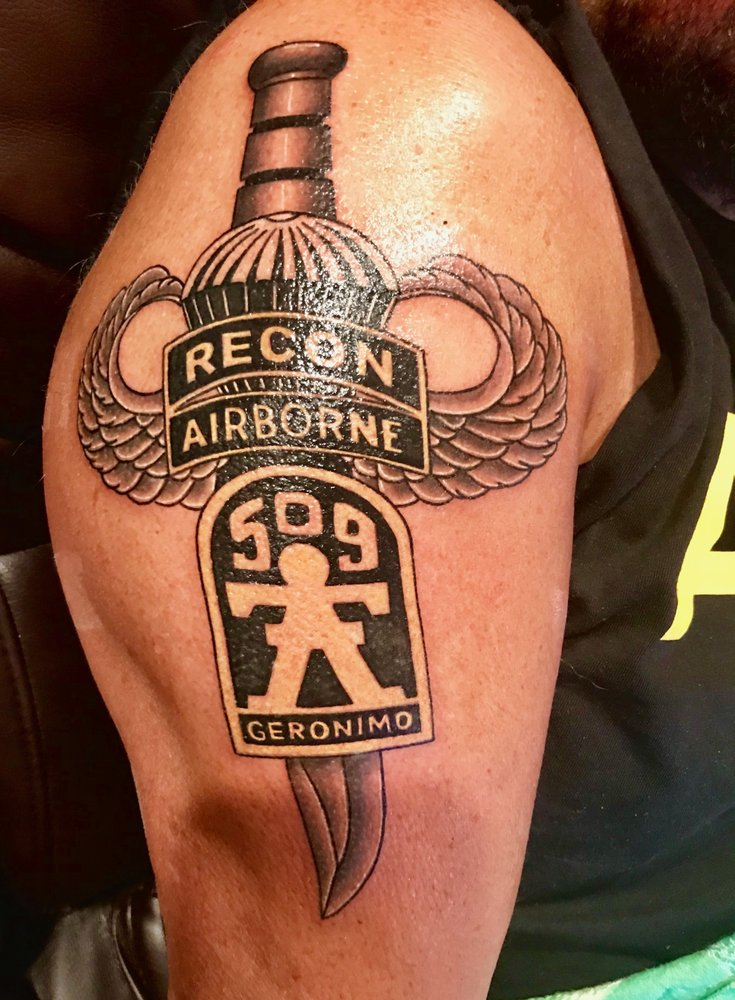 Scott Hill Tattoo: 104 North Washington Ave, Bergenfield, NJ