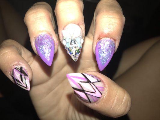Bellagio Nails & Spa 125 Bellagio Cir Sanford, FL Manicurists - MapQuest