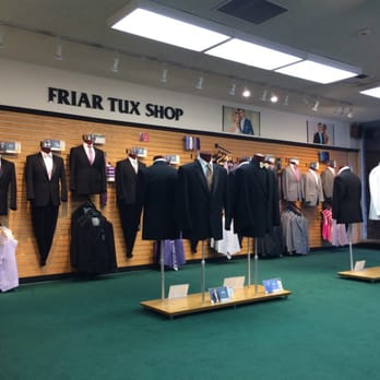 Friar Tux Shop. K likes. Founded in , Friar Tux Shop has helped millions of SoCal men look their best on their most important days. For more info.
