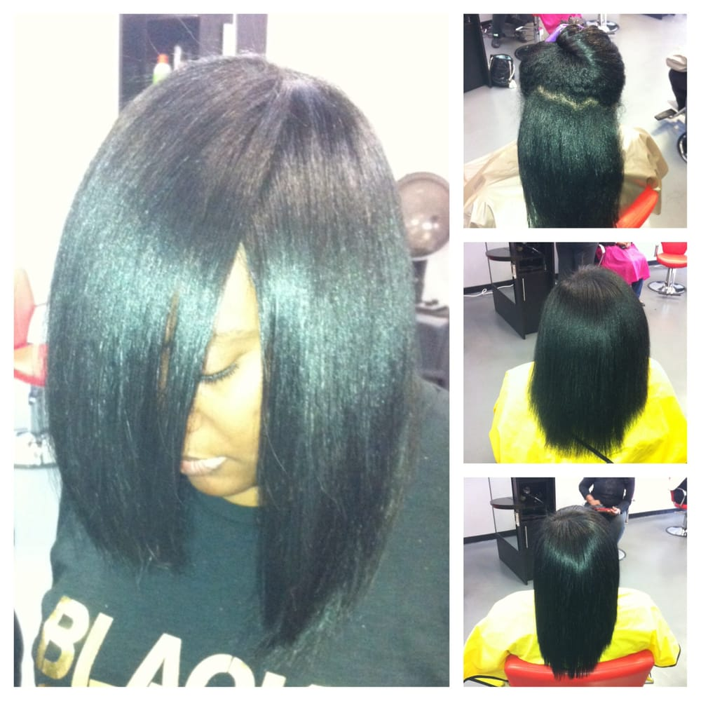 Amino acid protein treatment is excellent for all hair types photo of custom hair extensions hair loss center decatur ga united states pmusecretfo Gallery