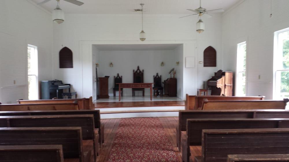 Millard's Crossing Historic Village: 6020 North St, Nacogdoches, TX