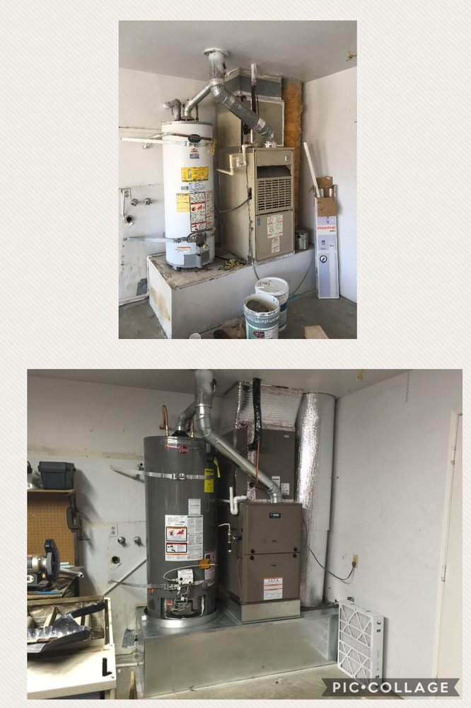 Miller's Heating and Cooling