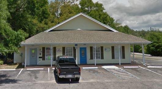 Clarkson Eyecare: 6096 Berryhill Rd, Milton, FL