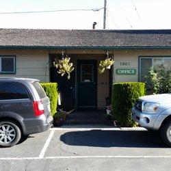 Photo Of Sierra Motel Gardnerville Nv United States