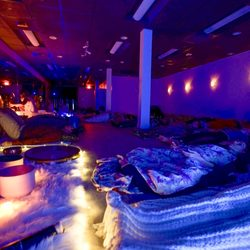 Ananda Sound Healing - Meditation Centers - Hollywood Hills