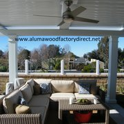 Patio Photo Of Factory Direct Patio Covers   Aliso Viejo, CA, United States.