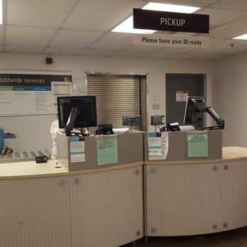 UPS Customer Center - 16 Reviews - Shipping Centers - 8200 Alban ...