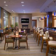 ... Photo Of Hilton Garden Inn Portsmouth Downtown   Portsmouth, NH, United  States. Dining