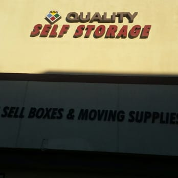 Aaa Quality Self Storage 35 Reviews Self Storage