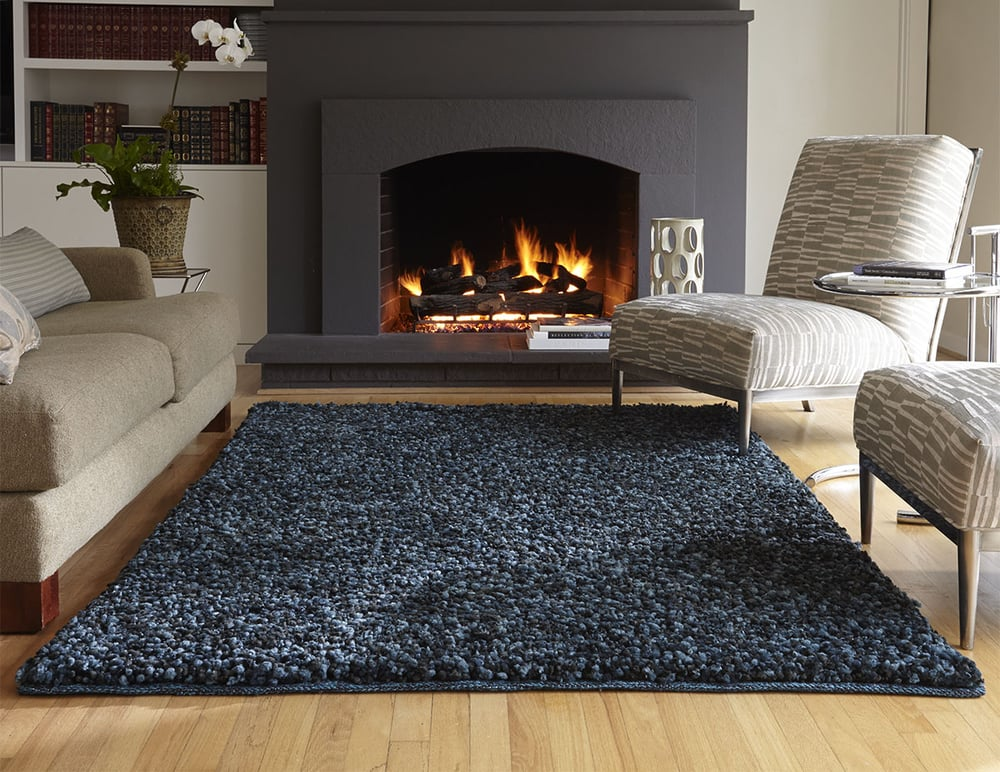100 Handtufted Wool Rug By Loloi Available At The