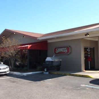 Shoney S Restaurant Walterboro Sc