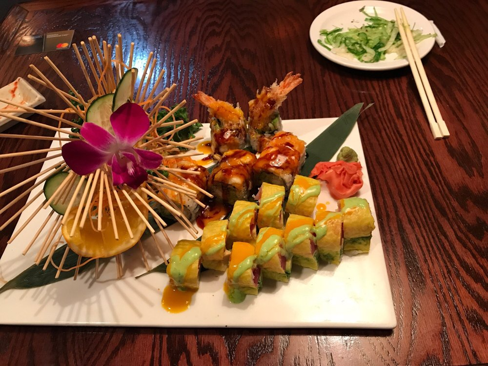 Toko Japanese Steak House: 1855 State Route 59, Kent, OH