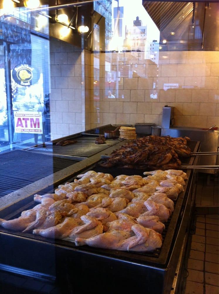 Photo of Chirping Chicken: New York, NY