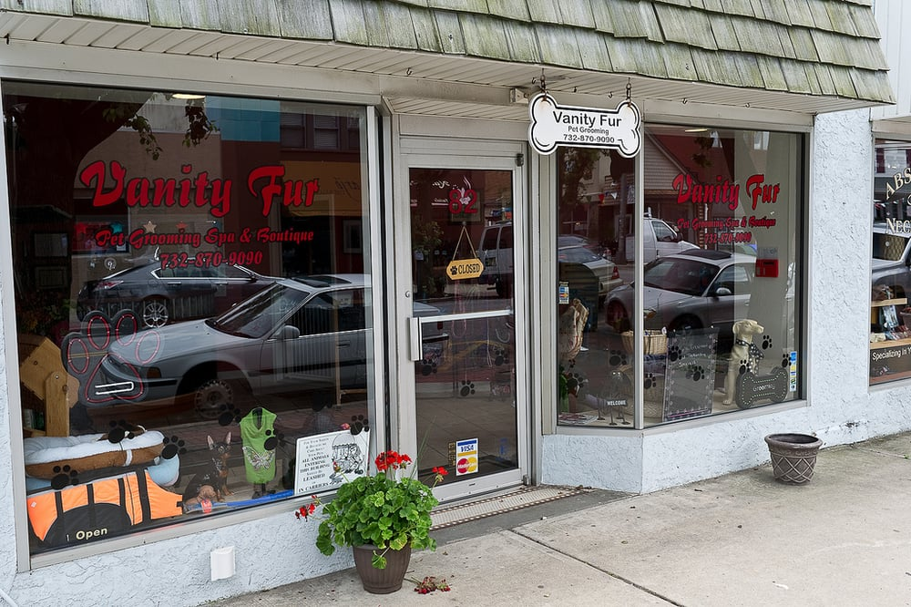 Vanity Fur: 82 Brighton Ave, Long Branch, NJ