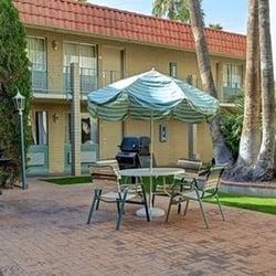 Photo Of Suburban Extended Stay Hotel Near Asu Tempe Az United States