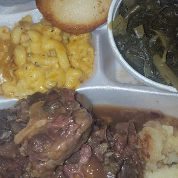 Big Daddy S Kitchen Decatur Ga