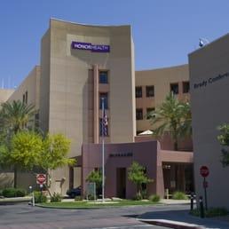 Photos for HonorHealth Scottsdale Shea Medical Center - Yelp