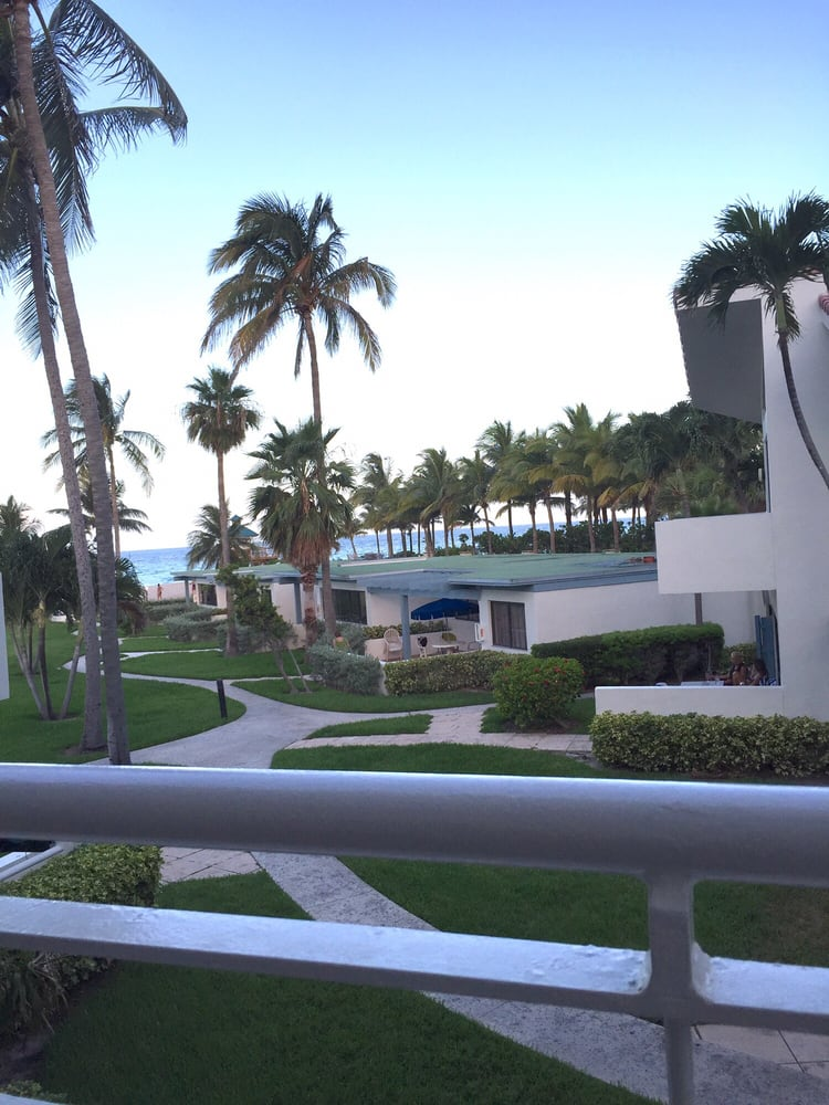 Golden Strand Ocean Villa Resort (FL) - Slideshow Image 1