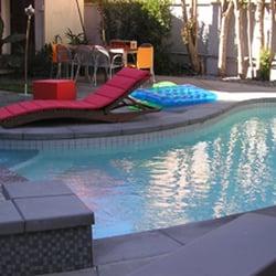Douglas Swimming Pool Company - Contractors - 7219 Reseda ...