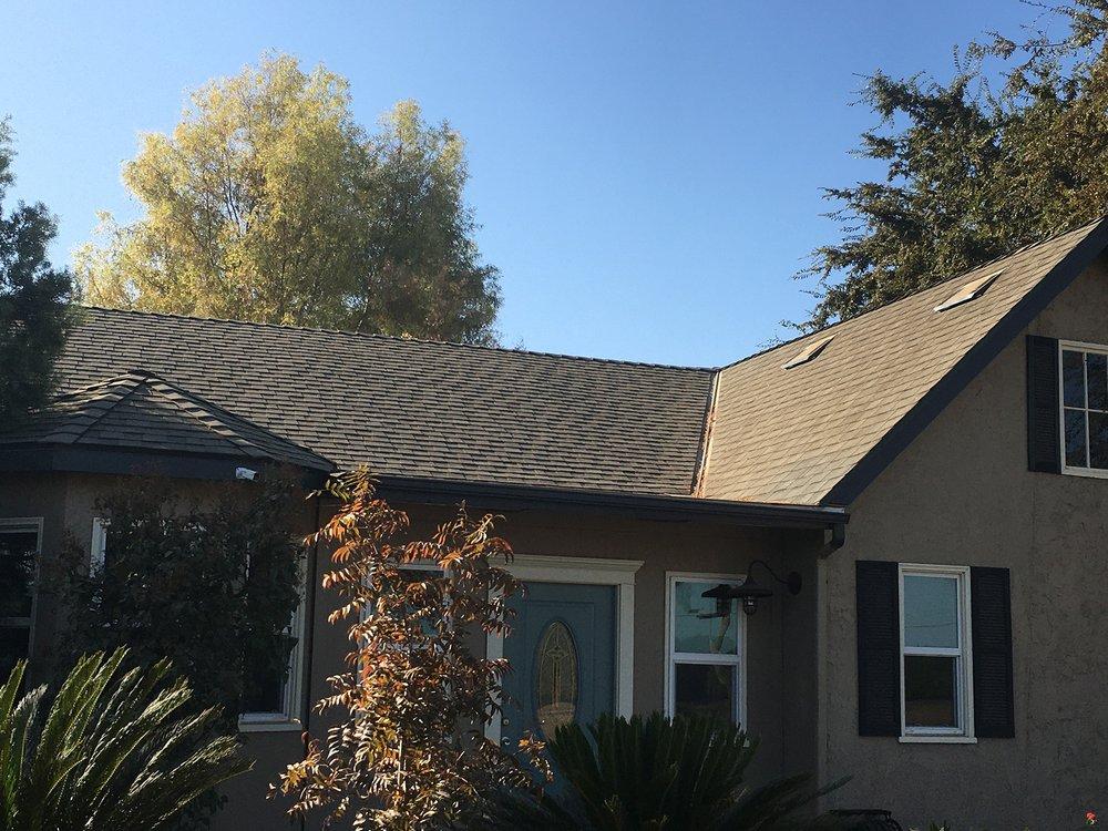 Roofing Pros: 40322 Robert Rd, Cutler, CA