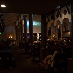 Westside Vineyard Church - 3838 S Centinela Ave, Mar Vista, Los