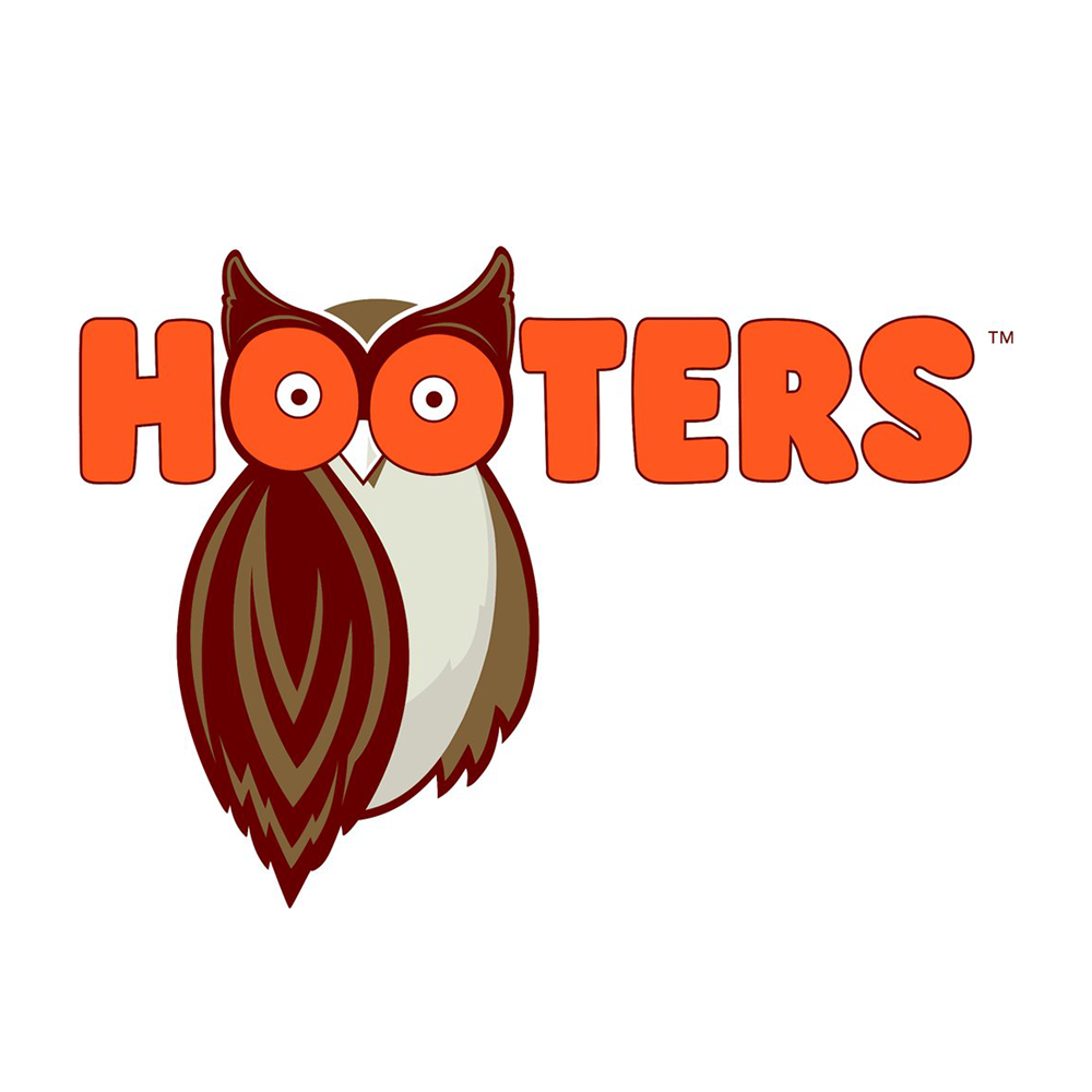 Hooters: 12513 Ocean Gateway, Ocean City, MD