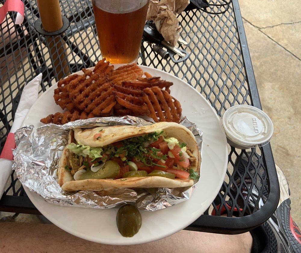 Potomac Street Grill: 31 E Potomac St, Brunswick, MD