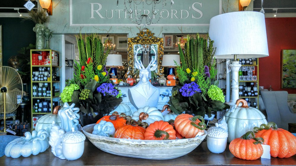 Rutherford's Design-Fabrics-Gifts