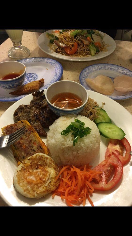 Kim Khanh Restaurant