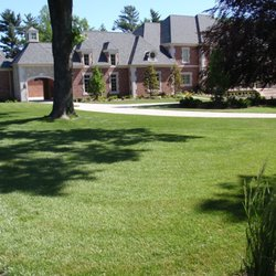 Photo Of Midwest Turf O Fallon Mo United States Fescue Lawn