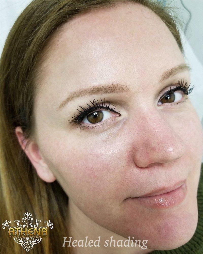 b55841fa5 Artistry By Athena - 416 Photos & 188 Reviews - Permanent Makeup ...