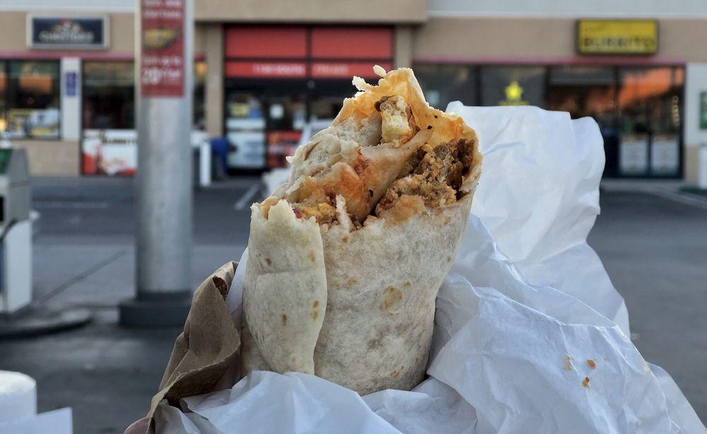 David's Burrito: 1150 S 7th Ave, Hacienda Heights, CA