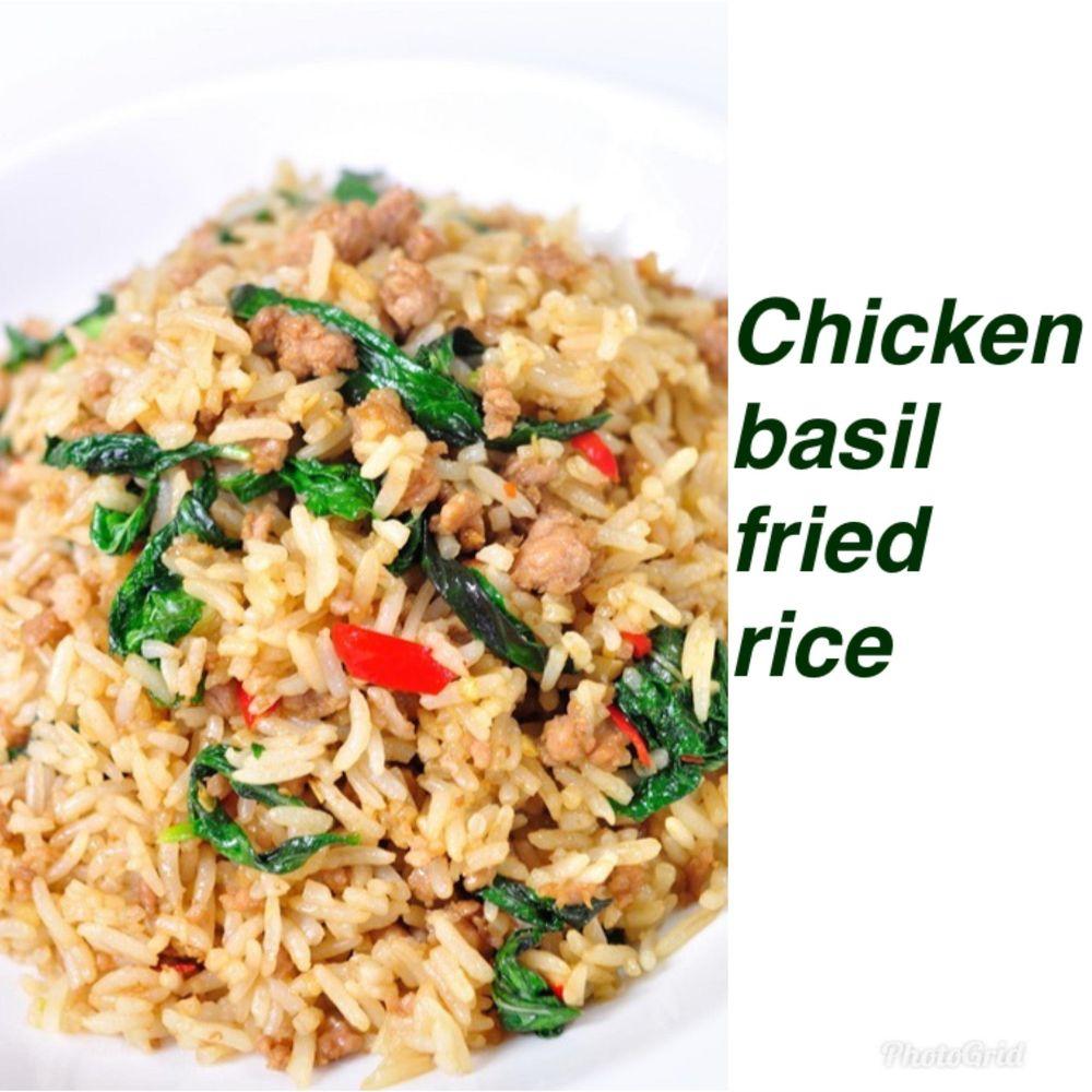 Chinese And Thai Cuisine: 16 N Church St, Manning, SC
