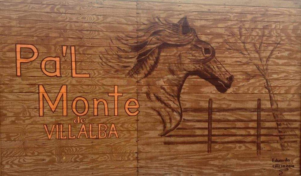 Pa'l Monte de Villalba: PR-5513 S/N, Villalba, PR