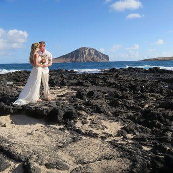 Sweet hawaii wedding 23 photos 25 reviews wedding planning photo of sweet hawaii wedding honolulu hi united states junglespirit Gallery