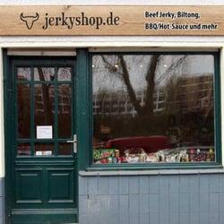 Lengeschäfte Berlin jerkyshop ladengeschäft geschlossen spezialitäten katzbachstr