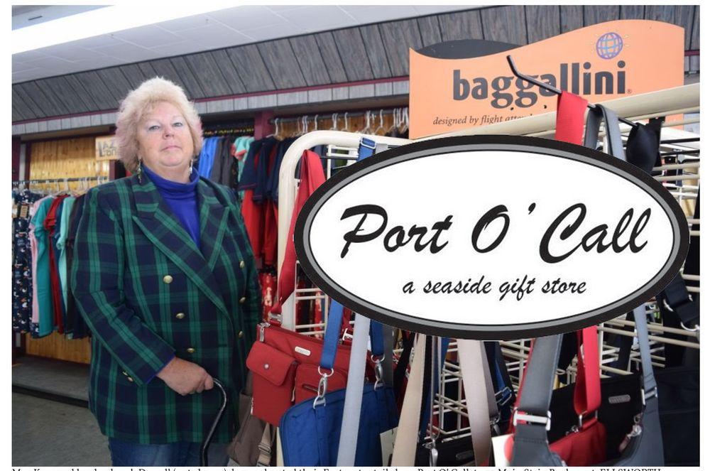 Port O' Call: 72 Main St, Bucksport, ME