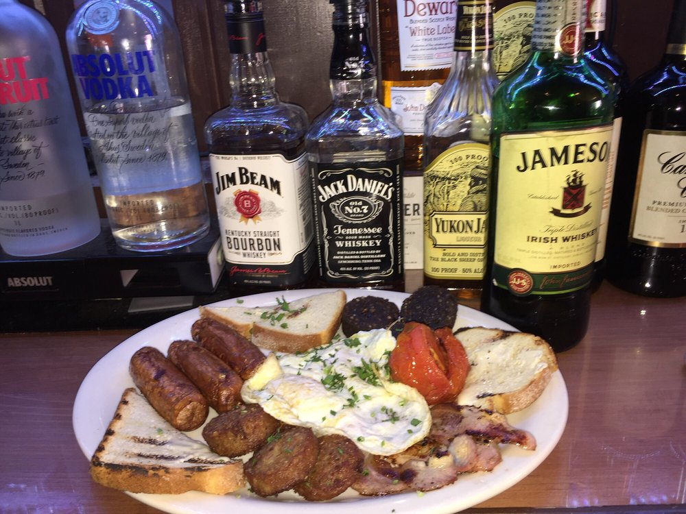 Social Spots from O'Briens Sports Pub and Restaurant