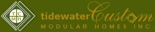 Tidewater Custom Modular Home: 14168 Carrollton Blvd, Carrollton, VA