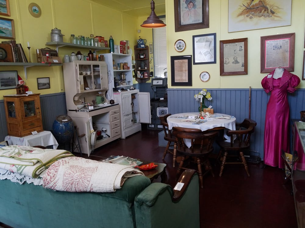 Medicine Bow Museum: 405 Lincoln Hwy, Medicine Bow, WY