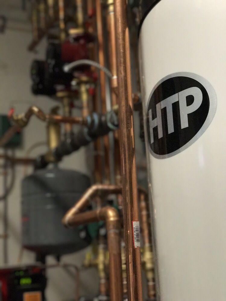 Cornwall Plumbing & Heating: 8 Gandolfo Dr, Canaan, CT