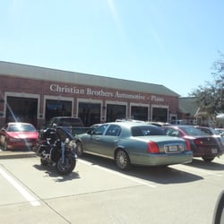 Christian Brothers Near Me >> Christian Brothers Automotive Plano 26 Reviews Auto Repair