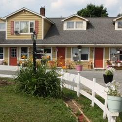 Photo Of Vintage Motel Wilmington Vt United States