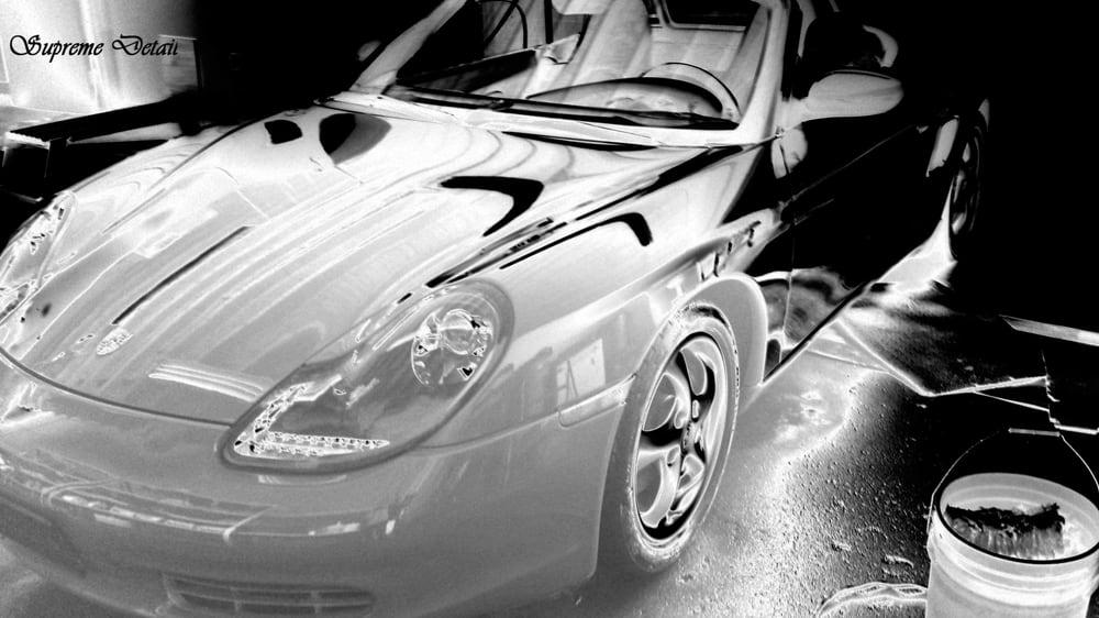 Supreme Auto Detail: 1180 Newbury Rd, Newbury Park, CA