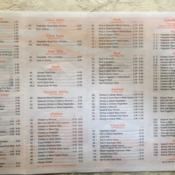 Chinese Restaurants In Meadville Pa