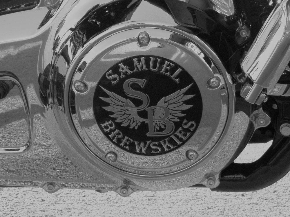 Samuel Brewskies: 426 E 61st St N, Park City, KS