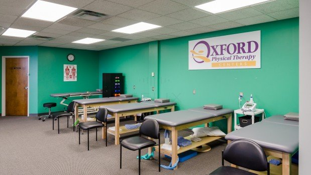 Oxford Physical Therapy Centers - Crestview Hills: 350 Thomas More Pkwy, Crestview Hills, KY